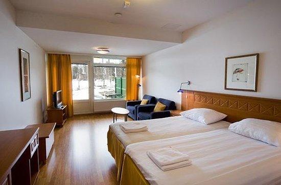 Ikaalinen, Finland: Guest room