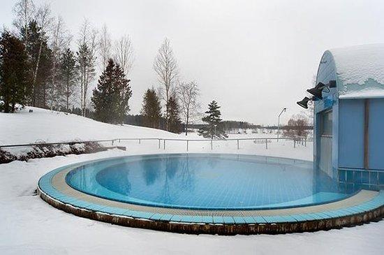 Ikaalinen, Finlandia: Pool