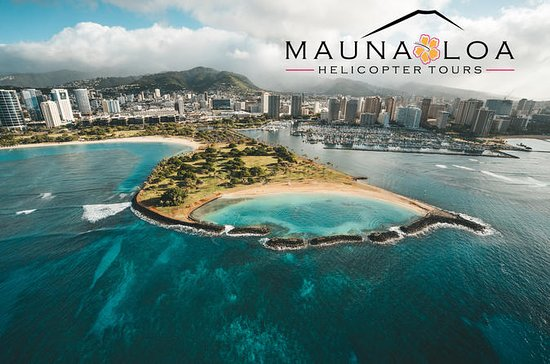 Oahu Magic: 45 minuti di tour in