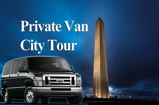 Private City Tour with Driver Guide...