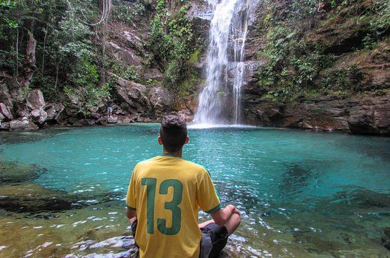 One day in Tijuca Rainforest - Rio de...