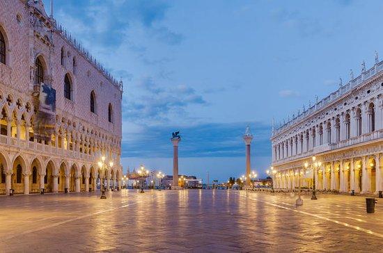 Venedig Dogenpalast 3 Stunden Private...