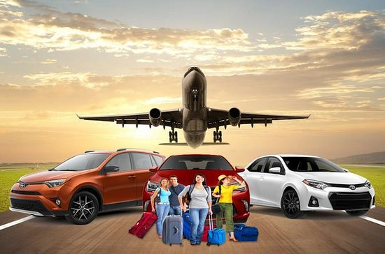 Private Bali Airport Round-Trip Transfer: Arrival and Departure...
