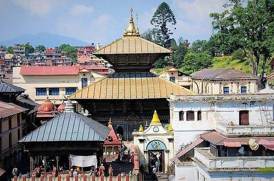 Halbtagestour zum Pashupatinath-Tempel