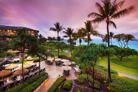 The Westin Kaanapali Ocean Resort Villas : Recreation