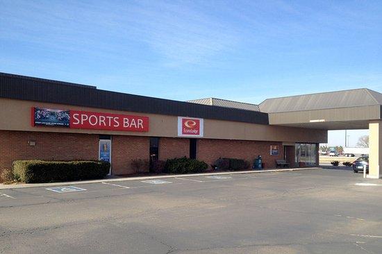 Goodland, KS: Exterior