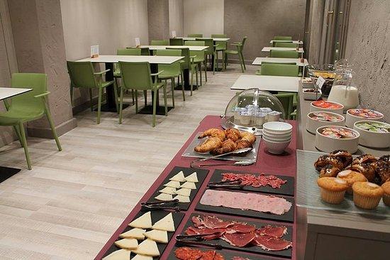 Hotel Jardí: Restaurant