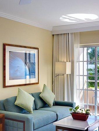 Turtle Beach by Elegant Hotels: Guest room