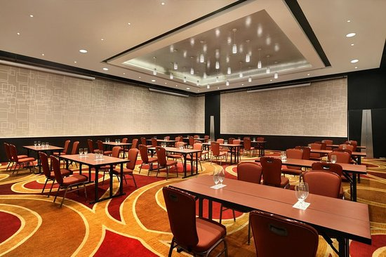 Hilton Bogota: Meeting room