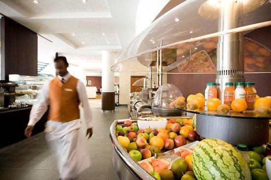 Crowne Plaza Hotel Brussels Airport Diegem