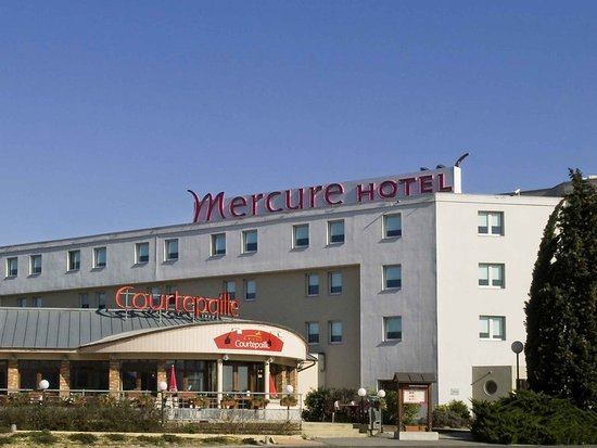 mercure valence sud hotel voir les tarifs 124 avis et 73 photos. Black Bedroom Furniture Sets. Home Design Ideas