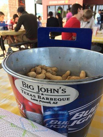 Big John S Texas Bbq Page Menu Prices Amp Restaurant