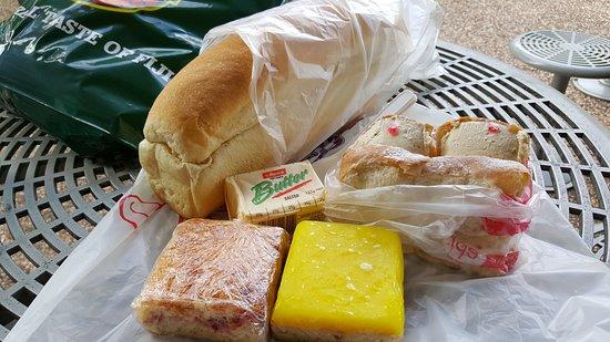 treats from the hot bread kitchen - Hot Bread Kitchen