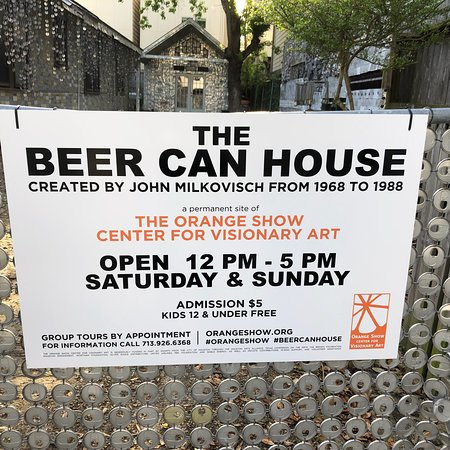 Beer Can House: photo0.jpg