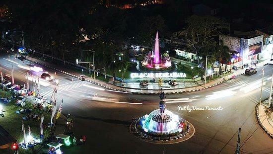 Cilacap Square