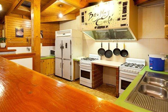 Blairgowrie, Australia: Kitchen