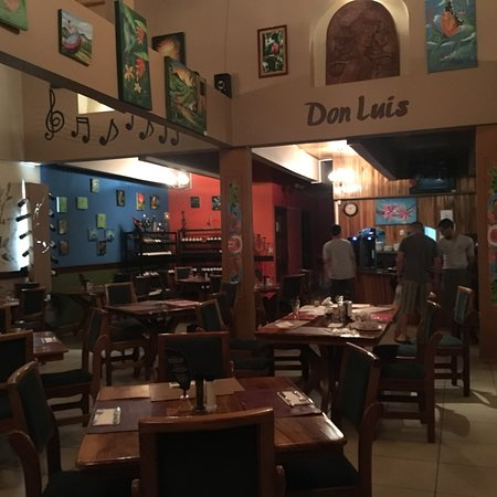 Restaurante Don Luis: photo1.jpg