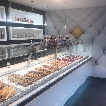 Pacy-sur-Eure, ฝรั่งเศส: Boulangerie du Pont