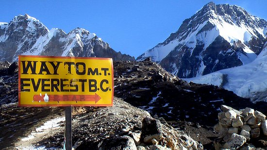 Excellent Himalaya Trek and Expedition