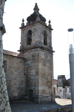 Igreja de Sao Pedro de Abragao