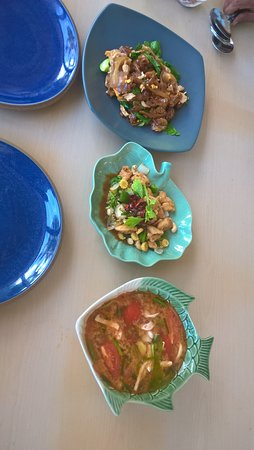 Zest Thai Cooking Class: Tom Yum, Stir-fried and deep-fried dishes