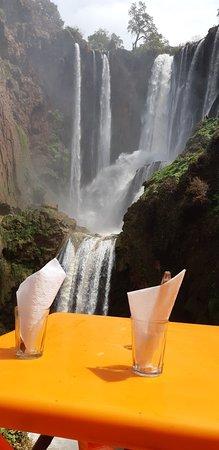 Ouzoud Falls: 20180402_131325_large.jpg