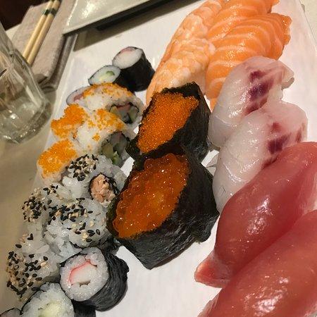 Ristorante giapponese yagura florence santo spirito et for En ristorante giapponese