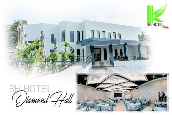 Diamond Hotel - Review of Diamond Hotel Philippines