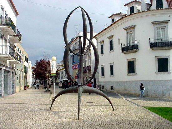 Monumento ao Prisioneiro Politico Desconhecido