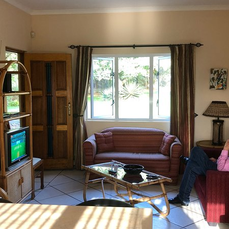 Ebubeleni Guest House Photo