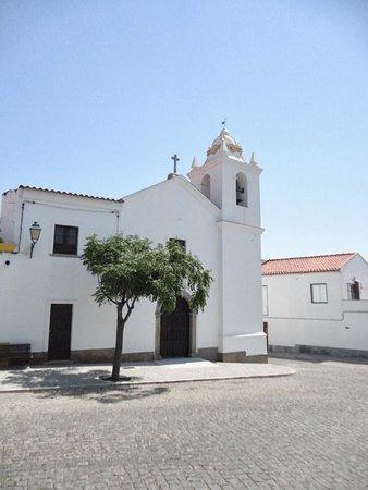 Igreja da Misericórdia de Vila de Frades
