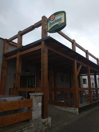 Pilsen Region, Tsjekkia: Bar 66