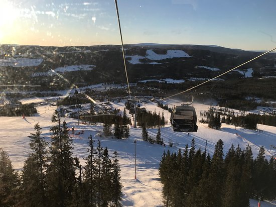 Klappen Ski Resort