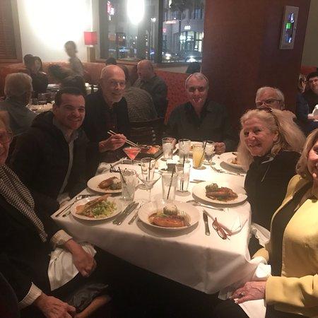 Roy's Restaurant at South Pasadena 👍😋👌👏