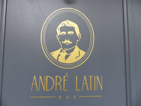 Hotel André Latin : Hotel Andre Latin