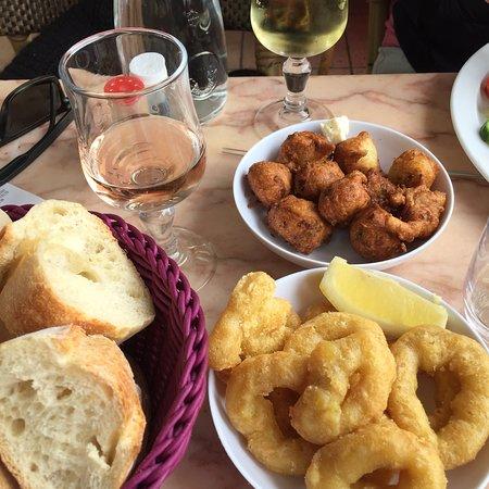 Le Grau Du Roi Grand Cafe De Paris