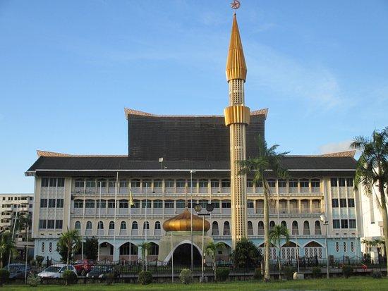 Madrasah Building