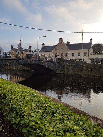 Эннис, Ирландия: 20180317_074750_large.jpg