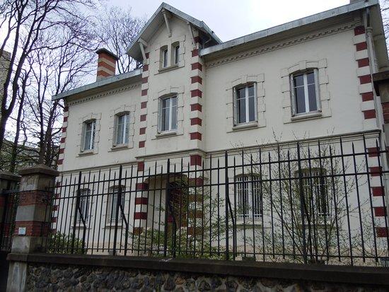 Pantin, France: Comité Départemental du Tourisme