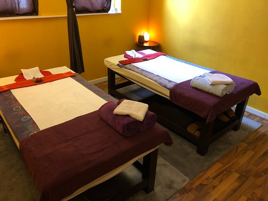 Samp Thai Massage