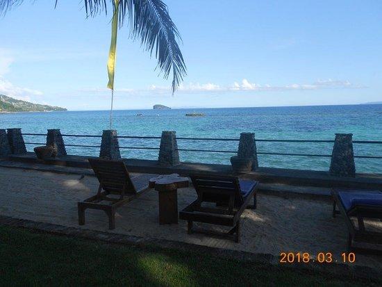 Отличный тихий пляжный отель.