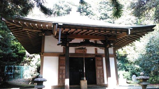 Shomyoji Temple - Imaizumi Fudo
