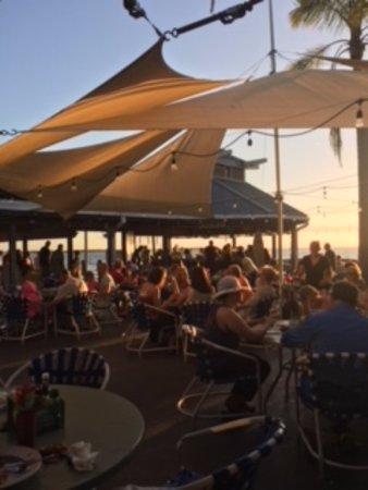 Ruskin, FL: Sunset Grill