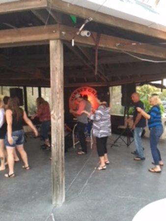Ruskin, FL: Entertainement