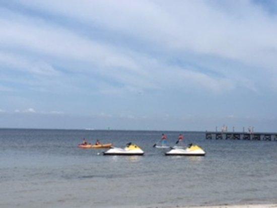 Ruskin, FL: Activities