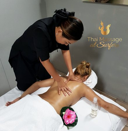 relaxation oil massage picture of thai massage at. Black Bedroom Furniture Sets. Home Design Ideas
