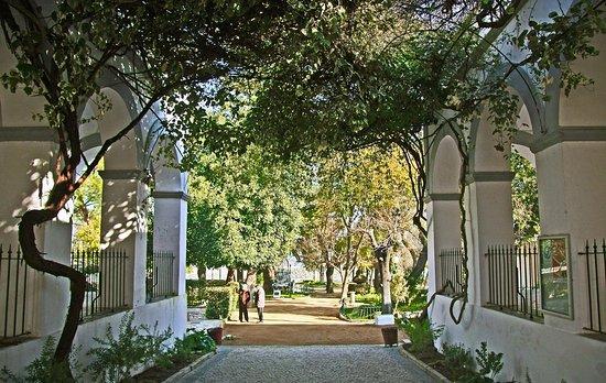 Jardim Doutor Santiago