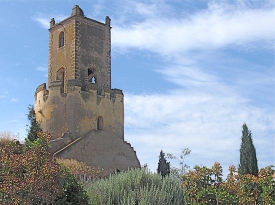 Torre de Saluquia