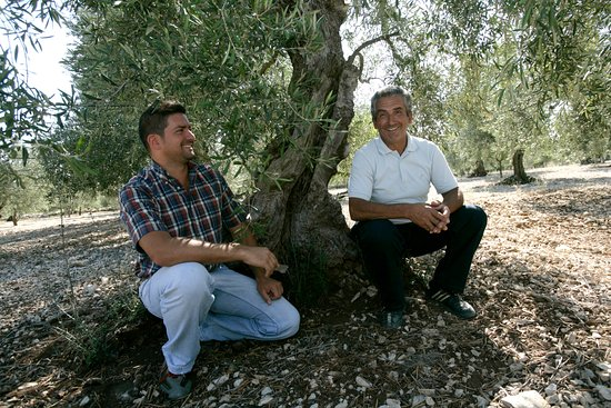 Ruvo Di Puglia, Italia: Giuseppe & Giacomo