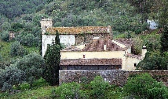 Mertola, Portugal: Convento S. Francisco (Mértola)